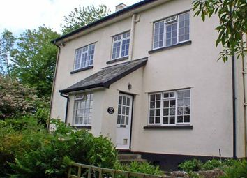 Thumbnail 3 bed terraced house to rent in Rushford Bridge, Chagford