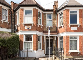Thumbnail 3 bed terraced house for sale in Pembroke Road, Muswell Hill, London