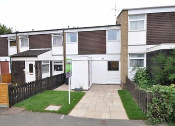 Thumbnail 3 bed terraced house to rent in Thatchers Court, Droitwich