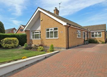 Thumbnail 3 bed detached bungalow for sale in Main Street, Calverton, Nottingham