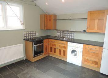 Thumbnail 1 bedroom flat to rent in Dashwood Road, Banbury