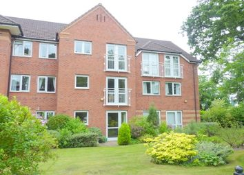 Thumbnail 1 bed flat to rent in Greenways Court, Plymard Avenue, Bromborough