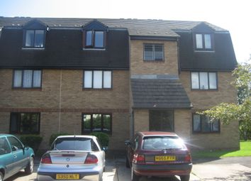 Thumbnail 1 bed flat to rent in Bishops Court, Blandford Close, Romford