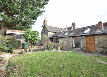 Thumbnail 2 bed cottage for sale in Acre End Cottage, 3 Witney Road, Eynsham, Oxfordshire