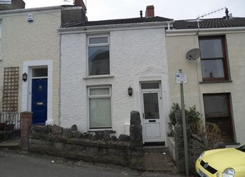 Thumbnail 2 bed terraced house to rent in Gloucester Place, Mumbles, Swansea