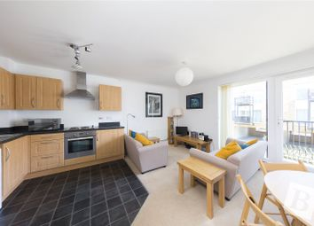 Thumbnail 2 bed flat for sale in Spencer Court, Romulus Road, Gravesend, Kent