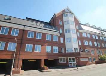 Thumbnail 1 bed flat for sale in Leben Court, 36 Sutton Court Road, Sutton