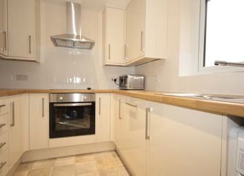 Thumbnail 2 bed flat to rent in Beta Road, Maybury, Woking