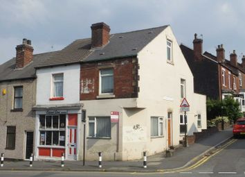 Thumbnail 3 bed terraced house for sale in 283 Chesterfield Road Meersbrook, Sheffield