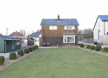 Thumbnail 3 bed detached house for sale in Lon Y Felin, Ammanford