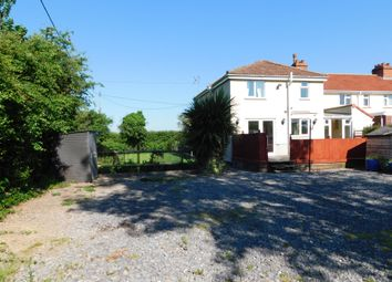 Thumbnail 3 bed end terrace house for sale in Station Road, Pilning, Bristol