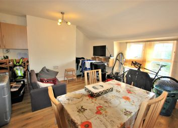Thumbnail 1 bed flat to rent in Bethune Road, Stoke Newington