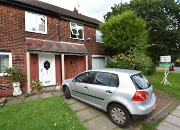 Thumbnail 3 bed end terrace house for sale in Sawley Avenue, Whitefield, Manchester