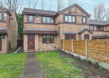 Thumbnail 2 bed semi-detached house for sale in Spinning Meadow, Bolton, Halliwell, Lancashire