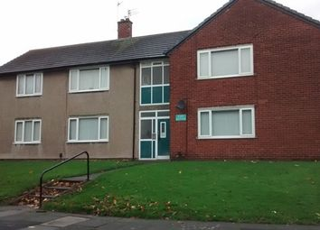 Thumbnail 2 bed flat to rent in Carnegie Crescent., Sutton, St Helens