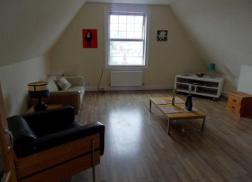 Thumbnail Studio to rent in Fortuna Court, High Street, Ramsgate