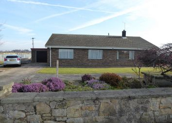 Thumbnail 3 bed bungalow to rent in Cuneigarth, Bramwith Lane, Barnby Dun