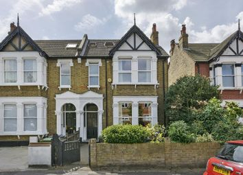 Thumbnail 5 bedroom semi-detached house for sale in Upper Walthamstow Road, Walthamstow, London