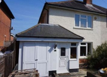 Thumbnail 3 bed semi-detached house to rent in Alder Road, Southampton