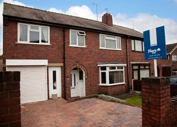 Thumbnail 4 bedroom semi-detached house for sale in Cole Street, Dudley