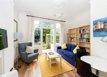 1 bed property to rent in Foster Road, Chiswick, London W4