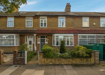 Thumbnail 3 bed terraced house for sale in Mordon Road, Ilford, Greater London