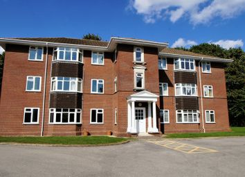 Thumbnail 1 bed flat to rent in Jubilee Court, Ravenscroft, Holmes Chapel, Crewe