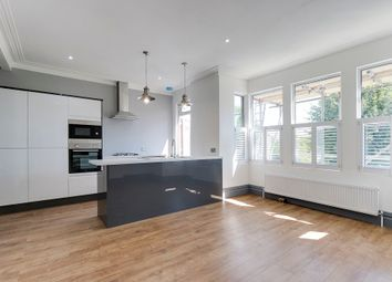 Thumbnail 2 bed flat for sale in Views Over The Park, Kensington Road, Southchurch