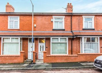 Thumbnail 3 bedroom terraced house for sale in Milford Road, Great Lever, Bolton, Greater Manchester