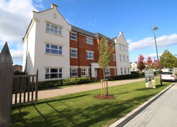 Thumbnail 2 bed flat for sale in Eaton Place, Highwood, Horsham