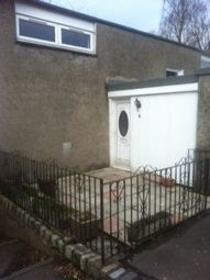 Thumbnail 2 bed terraced house to rent in Darroch Way, Cumbernauld, Glasgow