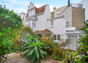 Thumbnail 2 bed terraced house for sale in Marine Gardens, Brighton