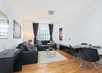 Thumbnail 2 bed flat to rent in Trevor Square, London