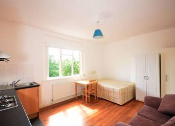 Thumbnail  Studio to rent in Mount View Road, Crouch End, London