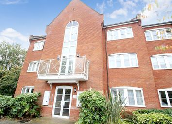 Thumbnail 2 bed flat to rent in New Quay Court, Old Maltings Approach, Woodbridge