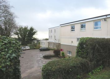 Thumbnail 1 bed flat for sale in Higher Warberry Road, Torquay