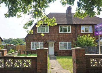 Thumbnail 2 bed maisonette for sale in Sibthorpe Road, Lee