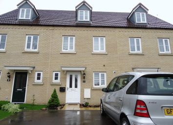 Thumbnail 3 bed property for sale in Medina Walk, Spalding