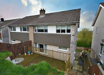 3 bed semi-detached house for sale in Bryn Heulog, Griffithstown, Pontypool NP4