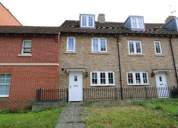 3 bed terraced house for sale in Upper Chantry Lane, Canterbury CT1
