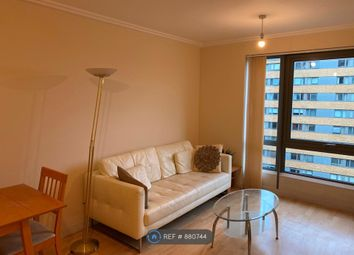 Thumbnail 1 bed flat to rent in Trentham Court, London