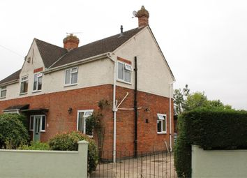 Thumbnail 3 bed semi-detached house for sale in Central Avenue, Lutterworth