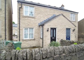 Thumbnail 2 bed semi-detached house to rent in Town Gate Close, Guiseley, Leeds