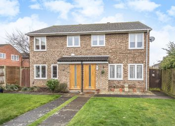 3 bed semi-detached house for sale in Springfield Park, Holyport, Maidenhead SL6