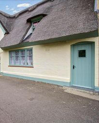 Thumbnail 4 bed terraced house for sale in West End, March