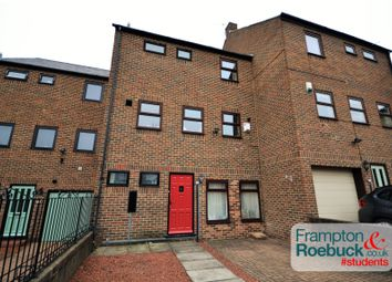 Thumbnail 6 bed shared accommodation to rent in Millbank Court, Durham