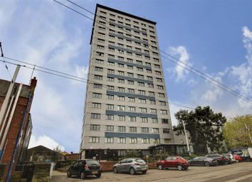 1 bed flat for sale in Noel Street, Hyson Green, Nottinghamshire NG7