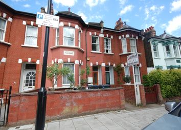 1 bed flat to rent in Silver Crescent, Chiswick W4
