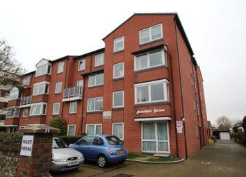 Thumbnail 1 bedroom flat for sale in Homepier House, Heene Road, Worthing
