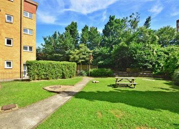Thumbnail 1 bedroom flat for sale in Victoria Avenue, East Ham, London